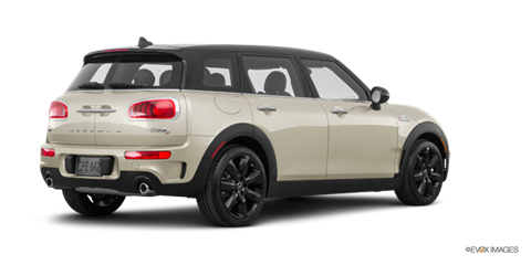2016 mini clubman cooper s new car prices kelley blue book. Black Bedroom Furniture Sets. Home Design Ideas