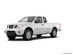 2017 Nissan Frontier King Cab