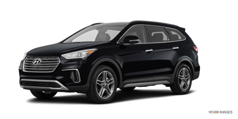 2017 Hyundai Santa Fe Limited Pictures Videos Kelley Blue Book