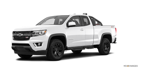 2017 5-Year Cost to Own Awards: Best Mid-Size Pickup Truck ...