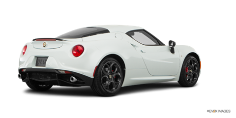 2016 alfa romeo 4c new car prices kelley blue book. Black Bedroom Furniture Sets. Home Design Ideas