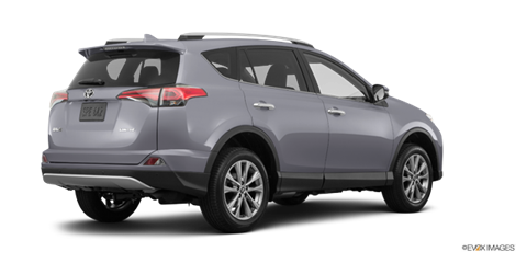 2017 toyota rav4 limited specifications kelley blue book. Black Bedroom Furniture Sets. Home Design Ideas