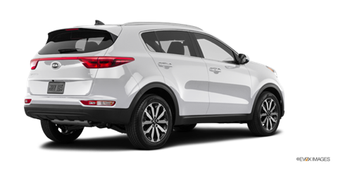 2017 Kia Sportage EX Rebates and Incentives | Kelley Blue Book