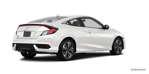 Honda Civic EXT New Car Prices Kelley Blue Book - 2017 honda civic ex t invoice price