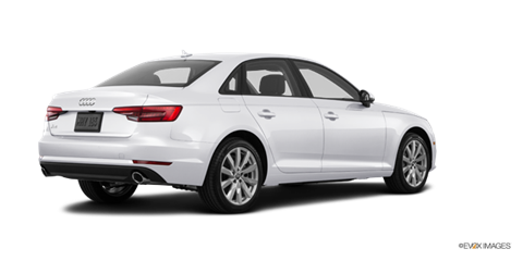Audi A Premium Year Cost To Own Kelley Blue Book - Audi car cost