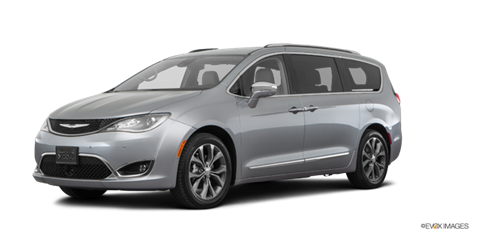 2017 Chrysler Pacifica Limited Pictures Videos Kelley Blue Book