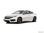 2018 New Honda Civic Touring Coupe