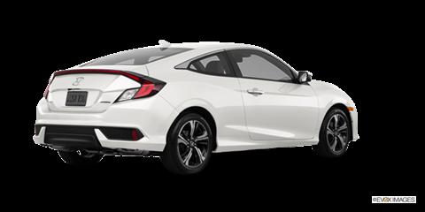2017 Honda Civic Compare