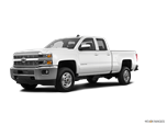 2016 Chevrolet Silverado 2500 HD Double Cab