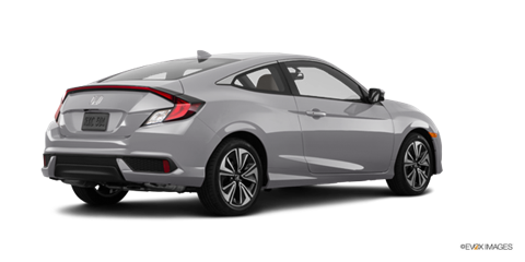 Honda Civic LX New Car Prices Kelley Blue Book - 2017 honda civic ex t invoice price