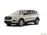 2018 New Ford Escape FWD S