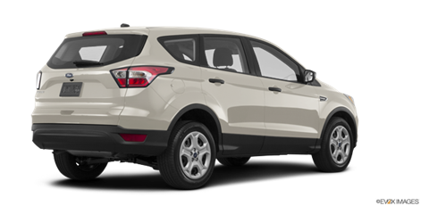 2017 Ford Escape 5 Year Cost To Own