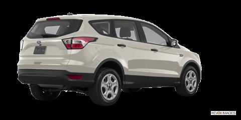 2018 Ford Escape Consumer Reviews 2017