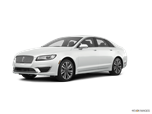 2018 New Lincoln MKZ Reserve AWD
