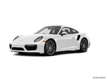 2018 New Porsche 911 Turbo S