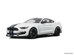 2018 New Ford Mustang Shelby GT350R