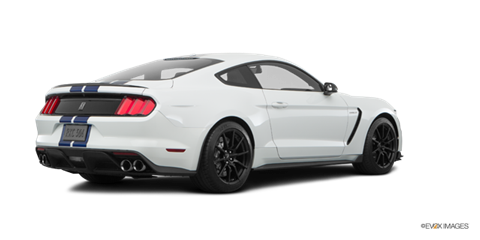 2017 Ford Mustang Shelby Gt350r New Car Prices Kelley