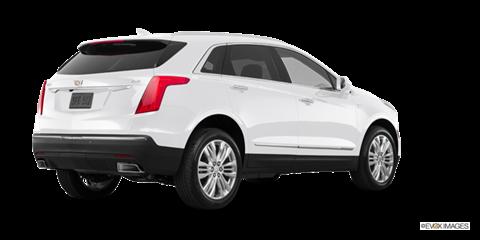 2017 Cadillac Xt5 Pricing