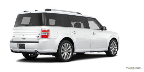 2017 ford flex limited new car prices kelley blue book. Black Bedroom Furniture Sets. Home Design Ideas