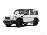 2018 New Mercedes-Benz G 63 AMG 4MATIC