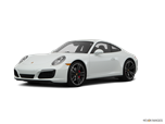 2018 New Porsche 911 Carrera 4S