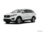 2017 New Kia Sorento AWD LX