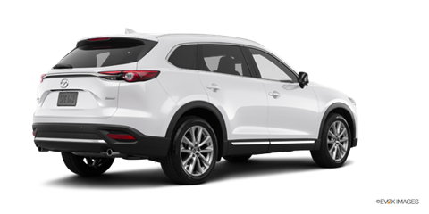 2016 mazda cx 9 grand touring new car prices kelley blue book. Black Bedroom Furniture Sets. Home Design Ideas