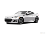 2017 New Subaru BRZ Limited
