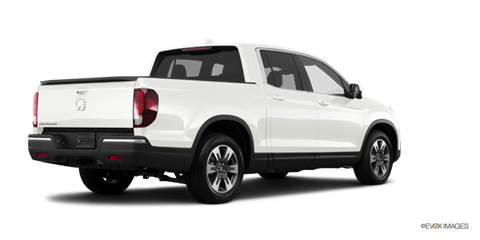 Honda Ridgeline RTL New Car Prices Kelley Blue Book - 2018 honda ridgeline invoice price