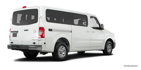 2016 nissan nv3500 hd passenger sv rebates and incentives kelley blue book. Black Bedroom Furniture Sets. Home Design Ideas