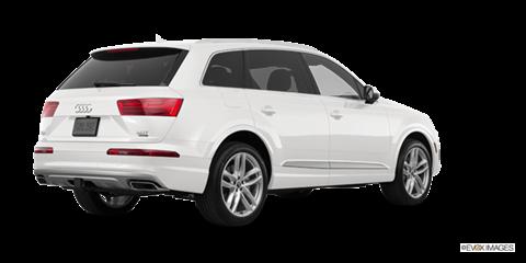 Audi Q T Prestige New Car Prices Kelley Blue Book - Audi q7 car price