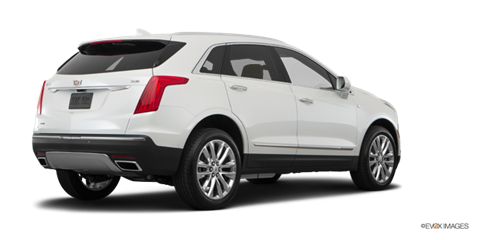 2017 Cadillac Xt5 Platinum Specifications Kelley Blue Book