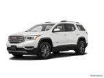 2018 New GMC Acadia FWD SLT