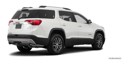 2017 gmc acadia sle 2 new car prices kelley blue book. Black Bedroom Furniture Sets. Home Design Ideas
