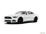 2017 New Ford Mustang GT