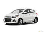 2017 New Chevrolet Spark LT