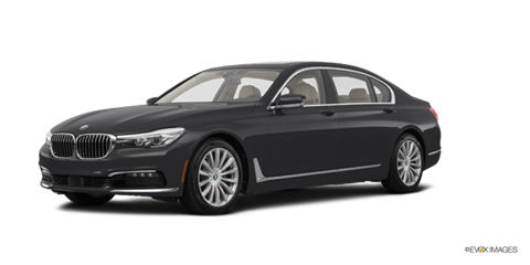 2017 BMW 7 Series 740i XDrive Pictures Videos