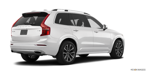 2017 Volvo Xc90 Pricing
