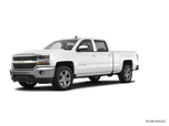 2018 New Chevrolet Silverado 1500 LT