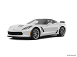 2018 New Chevrolet Corvette Grand Sport Coupe