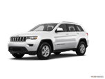 2018 New Jeep Grand Cherokee 4WD Laredo