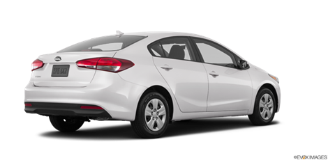 2017 Kia Forte Lx New Car Prices Kelley Blue Book
