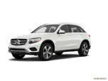 2018 New Mercedes-Benz GLC 300 4MATIC