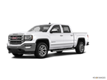 2018 New GMC Sierra 1500 SLT