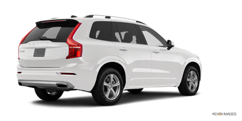 2017 Volvo Xc90 T5 Momentum New Car Prices Kelley Blue Book
