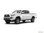 2018 New Toyota Tacoma TRD Off-Road
