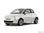 2018 New FIAT 500 Lounge Hatchback
