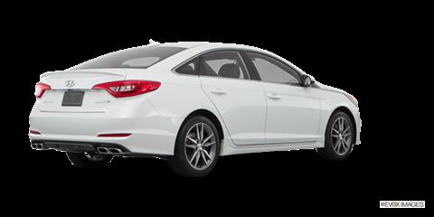 2017 Hyundai Sonata Specs