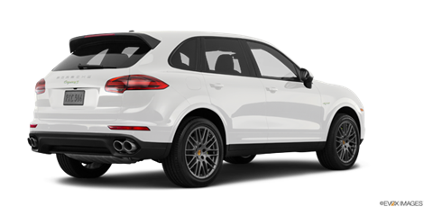 2017 porsche cayenne s e hybrid 5 year cost to own kelley blue book. Black Bedroom Furniture Sets. Home Design Ideas
