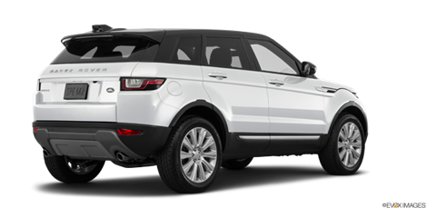 2017 Land Rover Range Evoque Compare